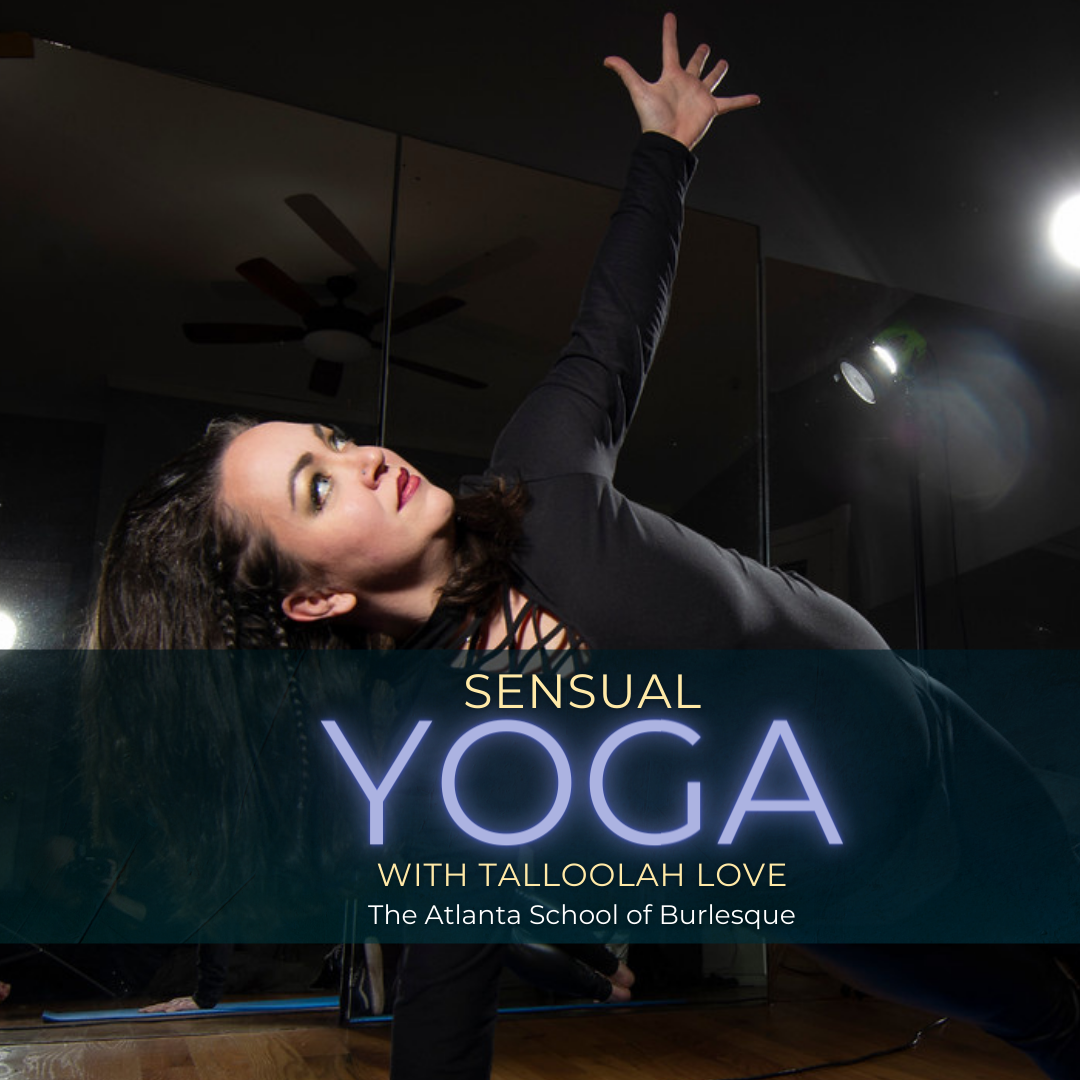 Sensual Yoga: Studio