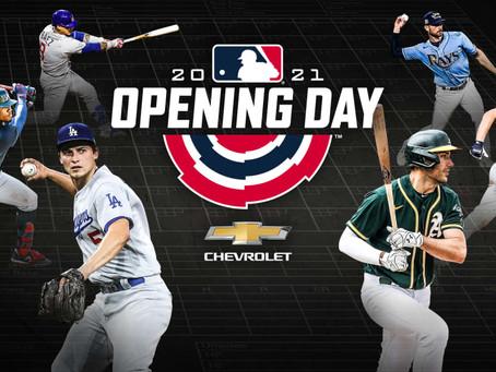 MLB Predictions for the 2021 Season