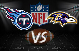 Titans vs. Ravens Game Preview
