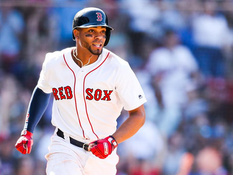 Boston Red Sox 2021 Projections - The Batting Order
