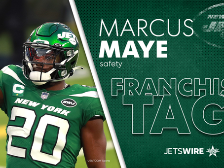 Franchise Tag News - Who got Tagged, and Who Didn't