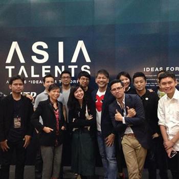 Asian Talents