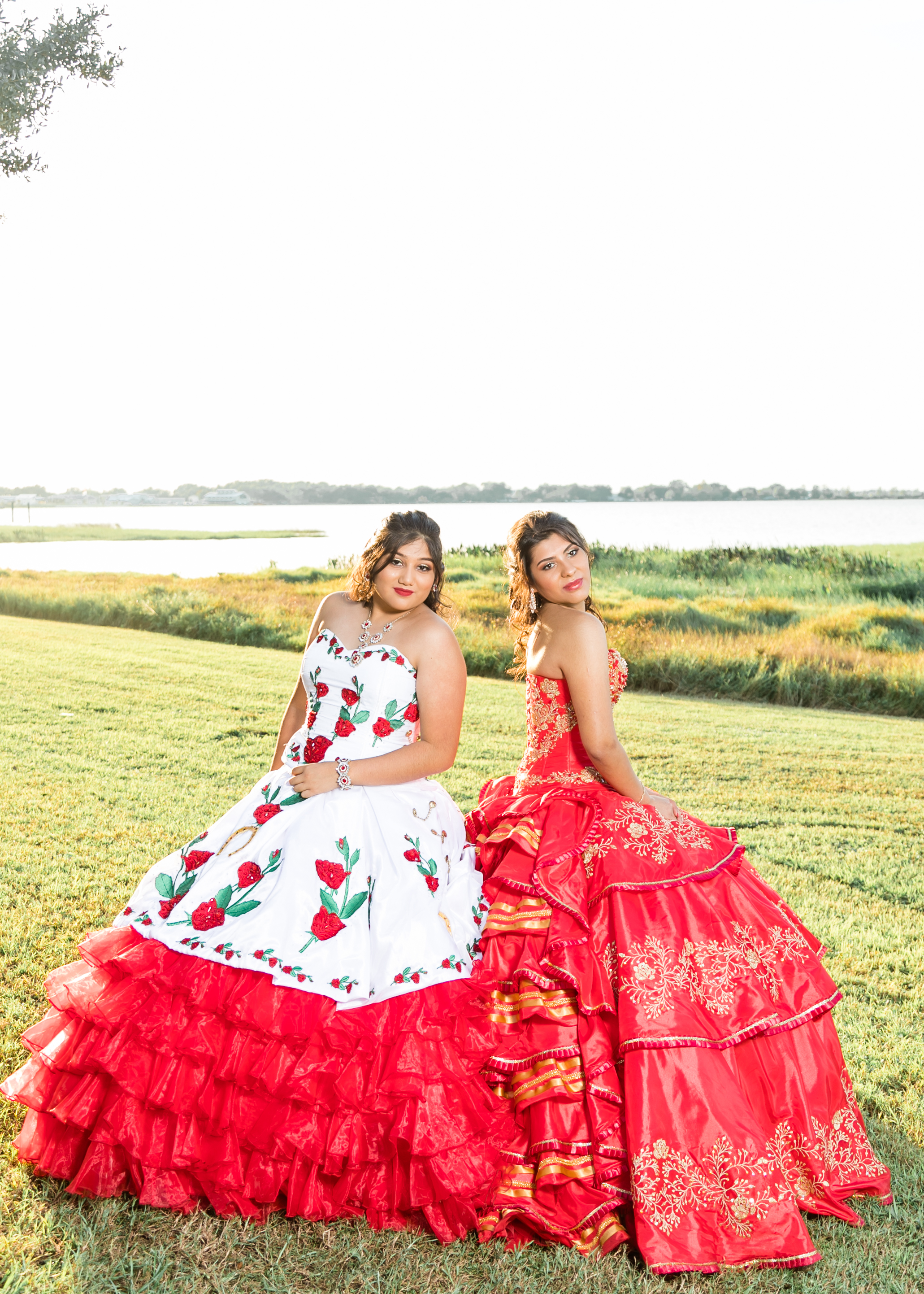 Sofia & Jennifer