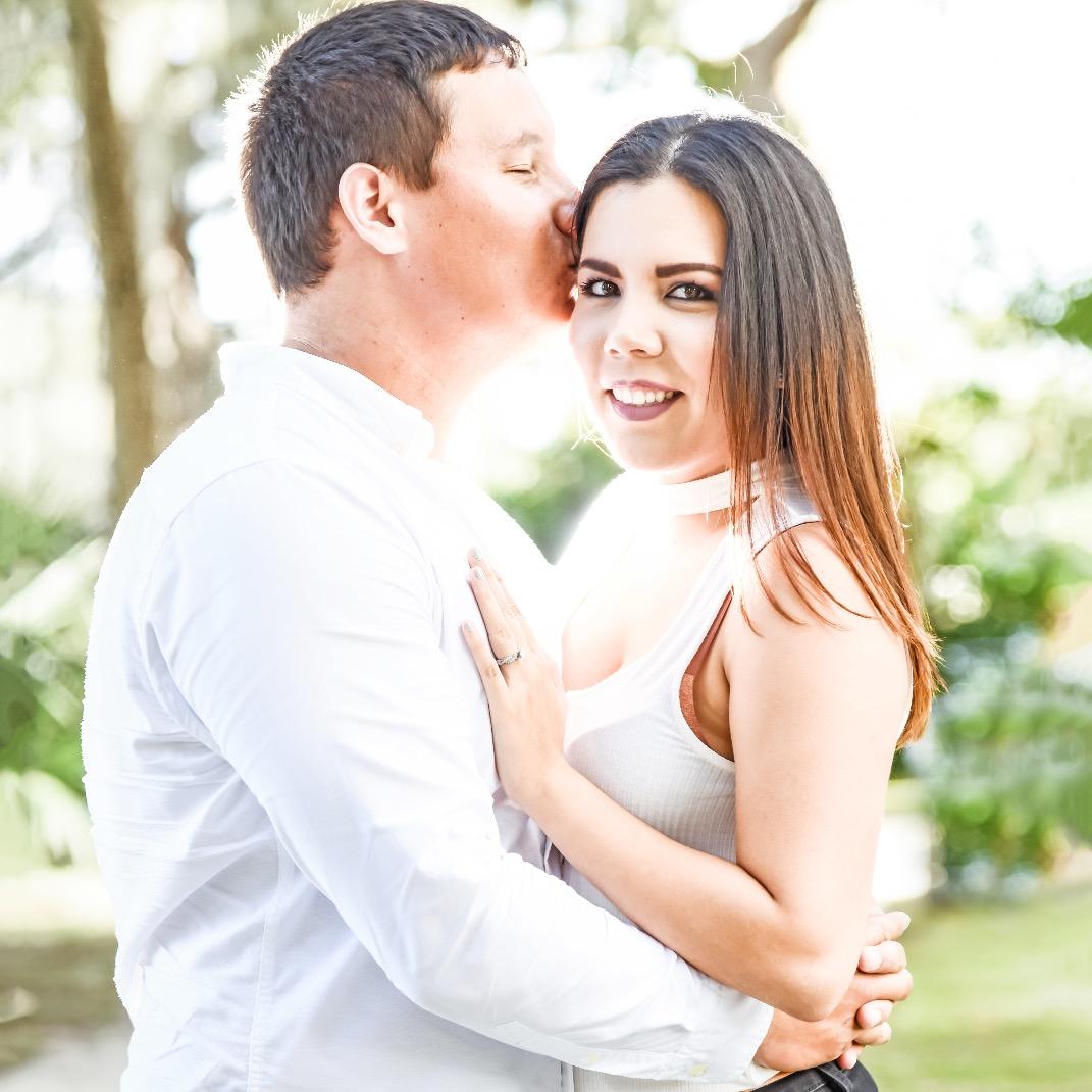 Erika & Juan Pablo