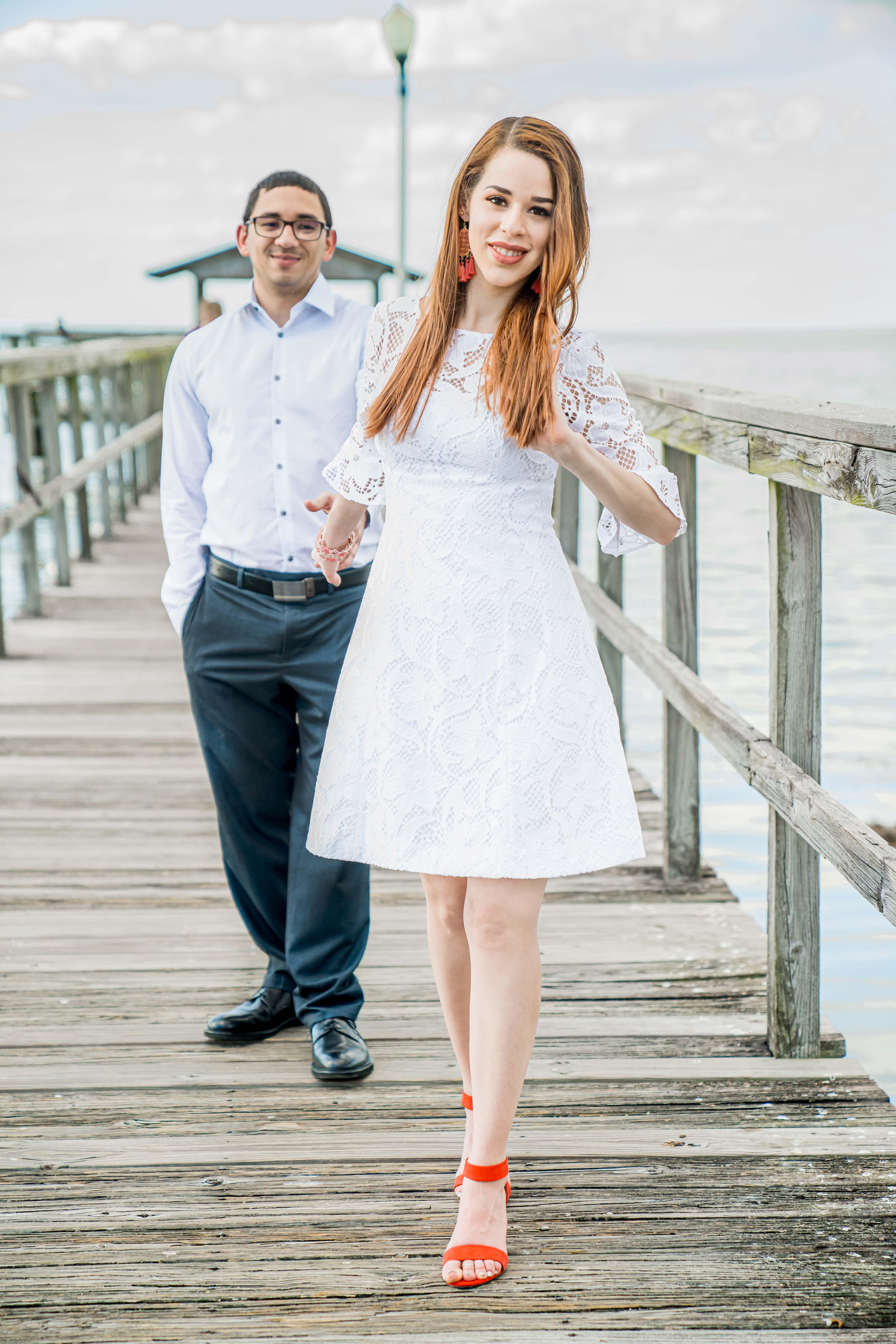 Nestor & Cristina