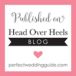 Published on Head Over Heels