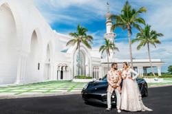 Maysam and Tatheer Wedding