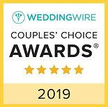 Couples' Choice Awards 2019 Winner