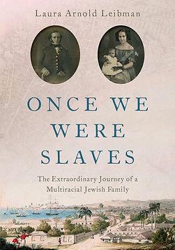 Leibman_Once We Were Slaves_cover.jpg