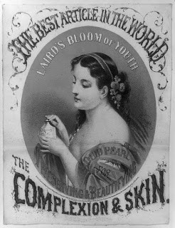 Spiritual Makeup: Religion and Cosmetics (Religion in American History Blog Post)