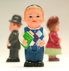 Religion and Toys: Religion in American History Blog Post