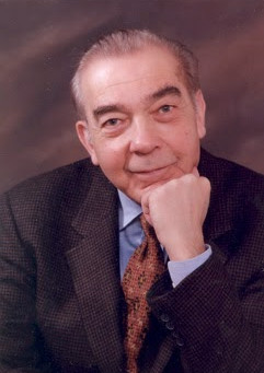 To Be A Mensch: A Tribute to Sacvan Bercovitch (1933-2014) [Religion in American History Blog Post]