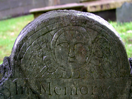Virtually Dead: Religion in the Age of the Internet (Religion in American History blog post)