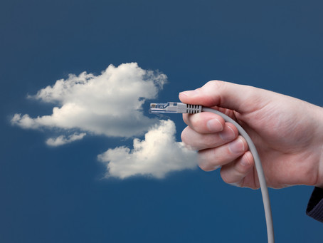 Is Everyone going to the Cloud?