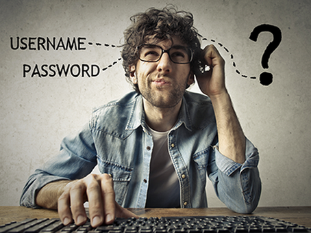 NEW Password guideline by the National Institute of Standards and Technology