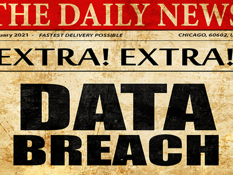Protecting your Organization from a Data Breach