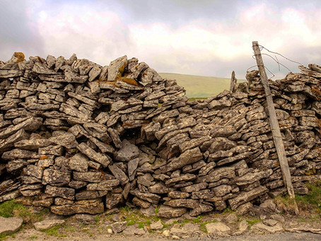 Extra funding available for hedgerow and stone wall boundary restorations