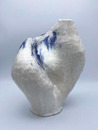 Mediteranean Bottle Vase