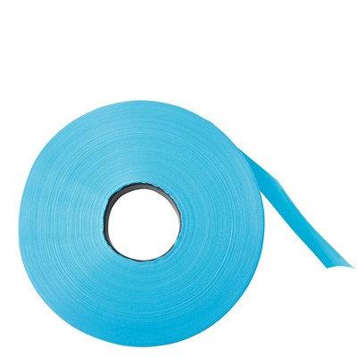 Signalband blau