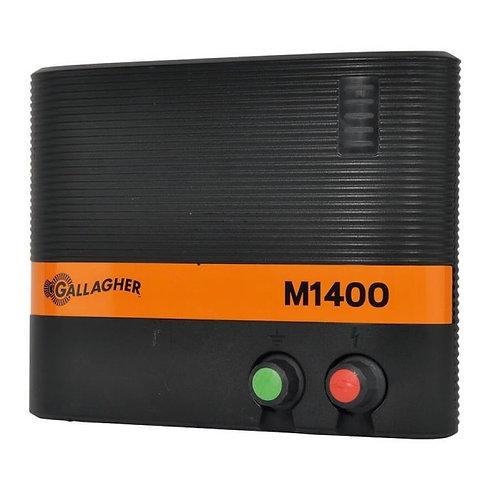 Gallagher Netzgerät M1400
