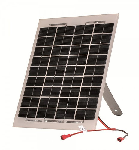 Solarset für Gallagher Powerboxen