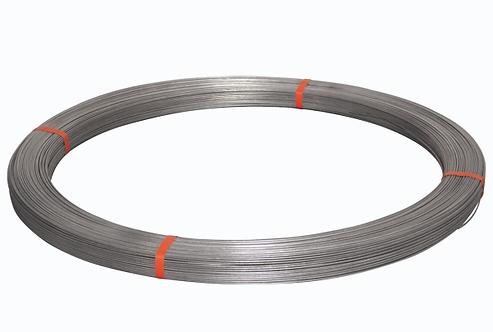 Harter Qualitäts-Stahldraht Ø 2,5 mm