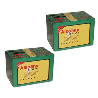 9-V-Akaline-Batterie