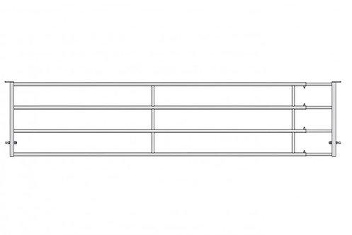 Abtrennung EX4 5-6 m