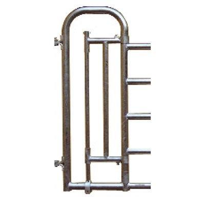 Mannschlupf EX5 mit Tür