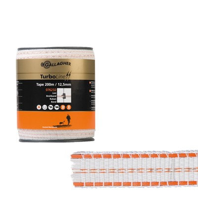 Gallagher TurboLine Breitband 12,5mm