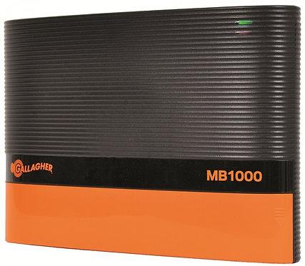 Gallagher MB1000 Multi Power Akkugerät