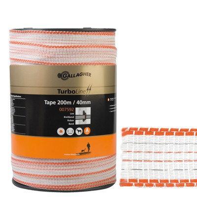 Gallagher TurboLine Breitband 40 mm