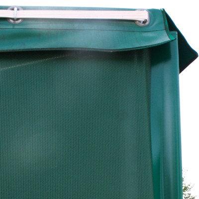 Windschutznetz für Unidom Weidezelt