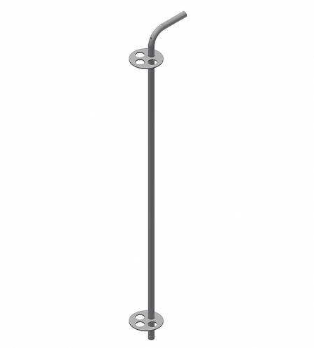 Zusätzliche Verbindungsstange (lang)