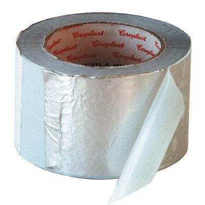 Aluminium-Klebefolie