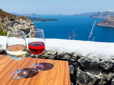 Which Greek wines are the most popular today?