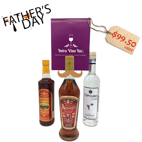 Father's Day Mixed Case #2