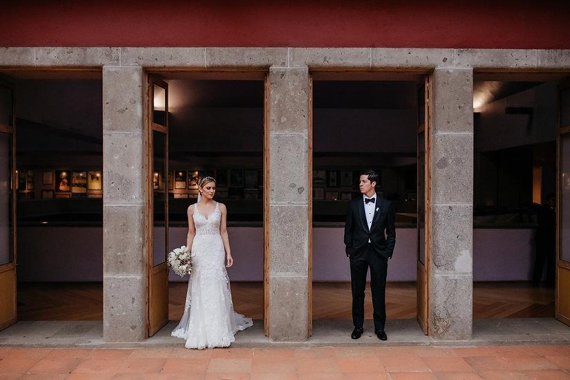 Boda en club de banqueros, wedding photographer, fotógrafo de bodas, antonio saucedo, fotos novios, fotos boda