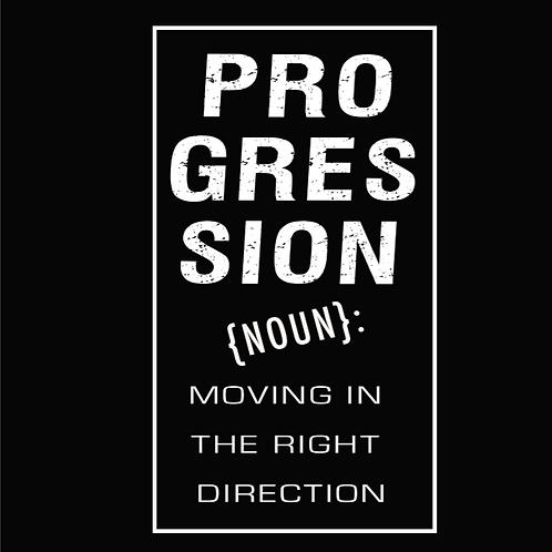 PROGRESSION T-SHIRT