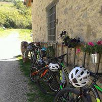 Giro in Bici per le colline del Mugello