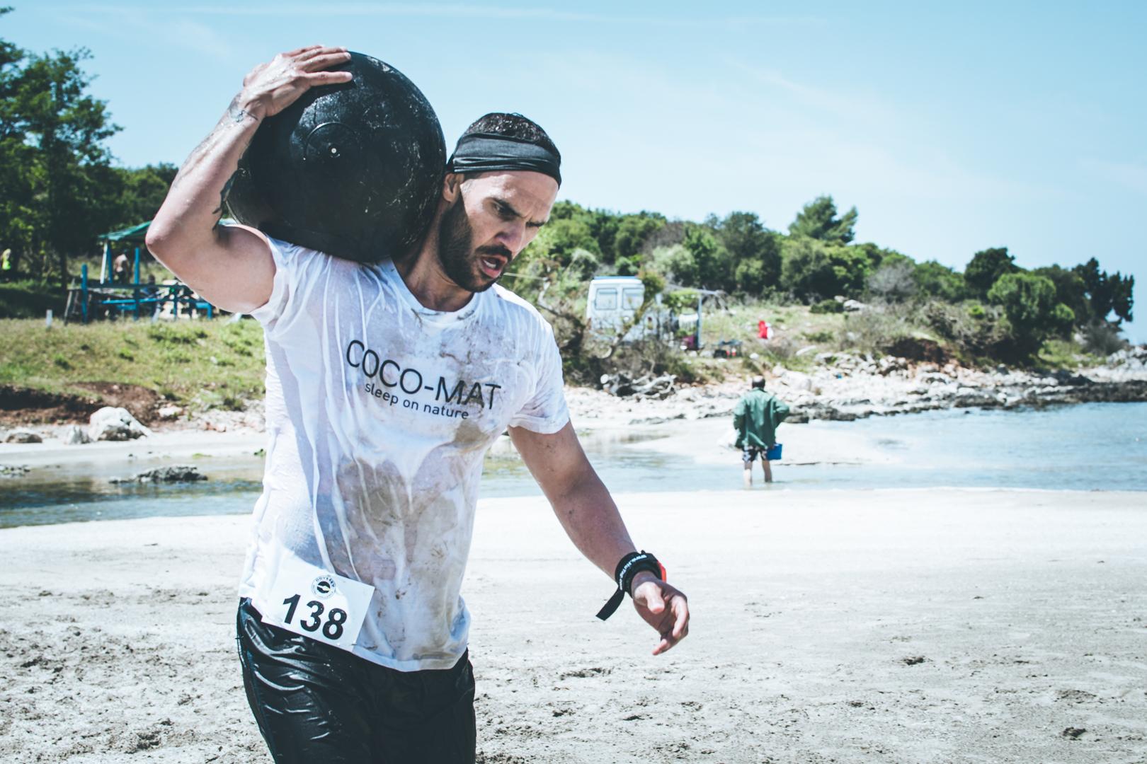 Odyssey Challenge