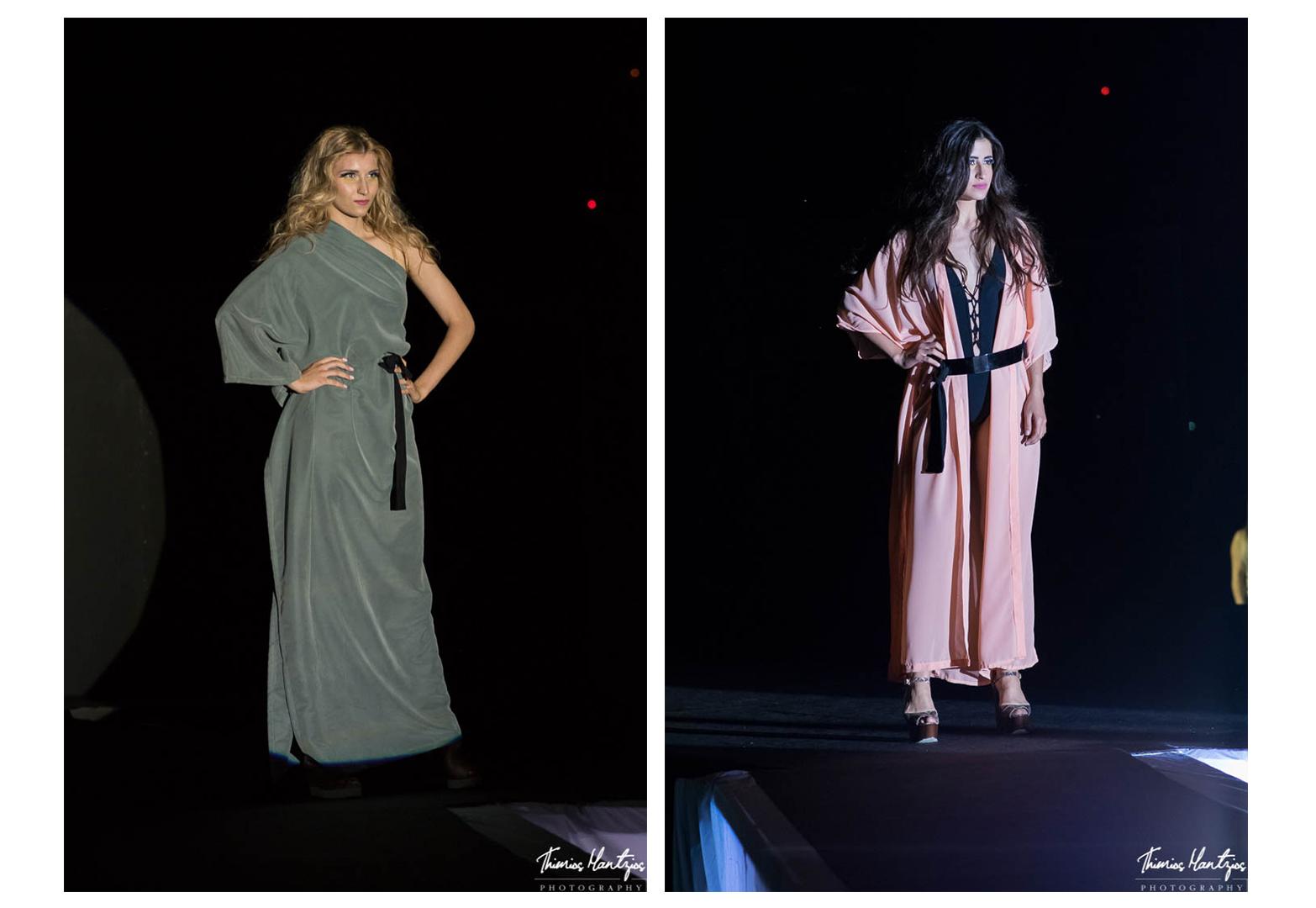 Delta Fashion Show 2016