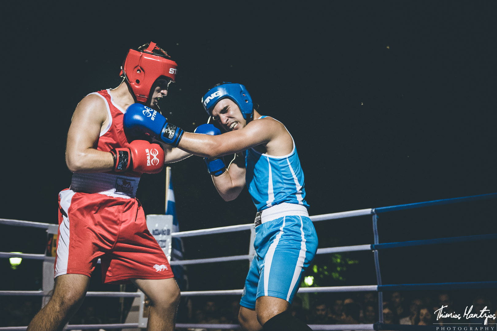 2o International Tiger Boxing cup