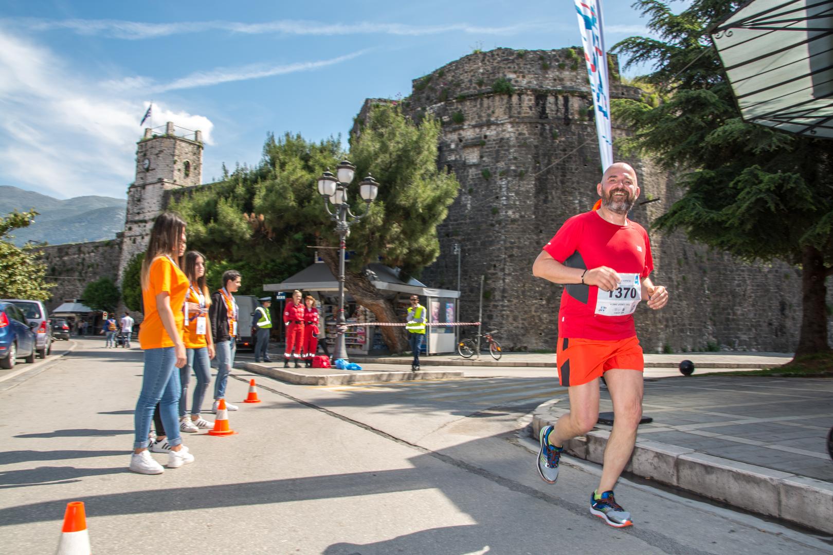 RUN GREECE Ιωάννινα 2016