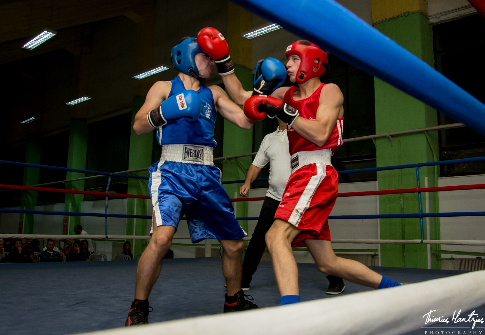Boxing games 2014
