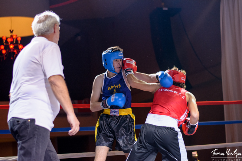 6th Ioannina Boxing Cup