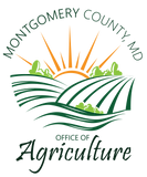 Montgomery County Office of Agriculture logo