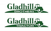 Gladhill Brothers Tractor logo