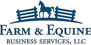 Farm & Equine Business Services logo