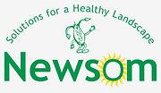 Newsom Seed logo